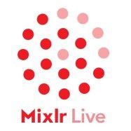 mixlr logo