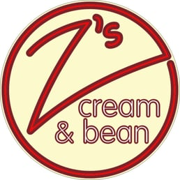 zs cream and bean logo 2