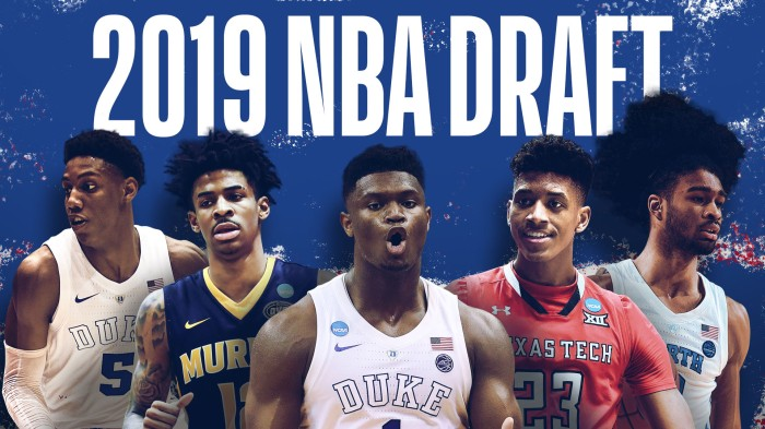 NBA Draft Picture