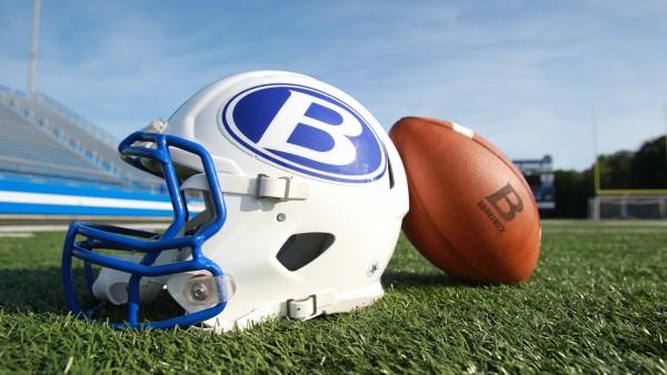Brunswick Blue Devils Football LOGO